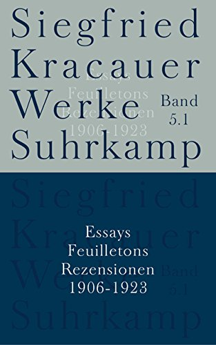 Werke in neun Bänden: Band 5: Essays, Feuilletons, Rezensionen