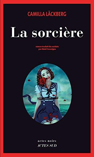 La sorcière (Actes Noirs)