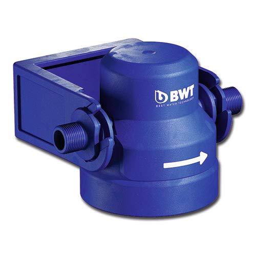 Blanco Filterkopf geeignet für BWT Mehrstufen-Filterkartusche FONTAS/Filter - für Mehrstufen-Filterkartusche 525273