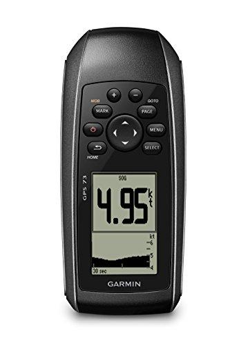 Garmin 010-01504-00 GPS73, International GPS-Handgerät für die Navigation