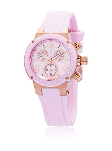 Grafenberg Orologio al Quarzo Woman GB206-398 Rosa 36 mm