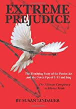 extreme prejudice book
