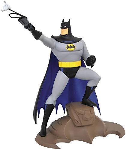 Diamond Select Toys DC Gallery: Batman The Animated Series - Batman Ver2 PVC Gallery Statue (SEP192496)