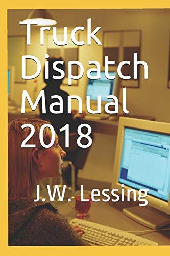 Truck Dispatch Manual 2018