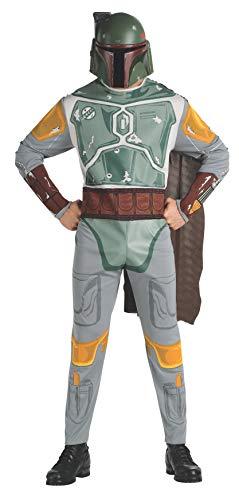Adult Star Wars Boba Fett Costume (disfraz)