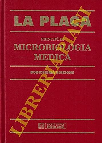 Principi di microbiologia medica. Dodicesima edizione.
