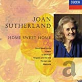 Songtexte von Joan Sutherland - Home Sweet Home