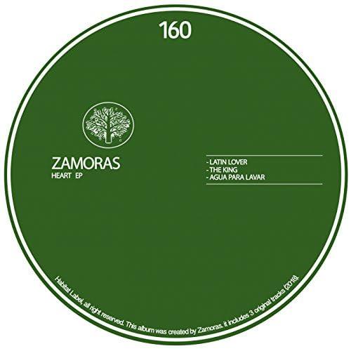 Zamoras