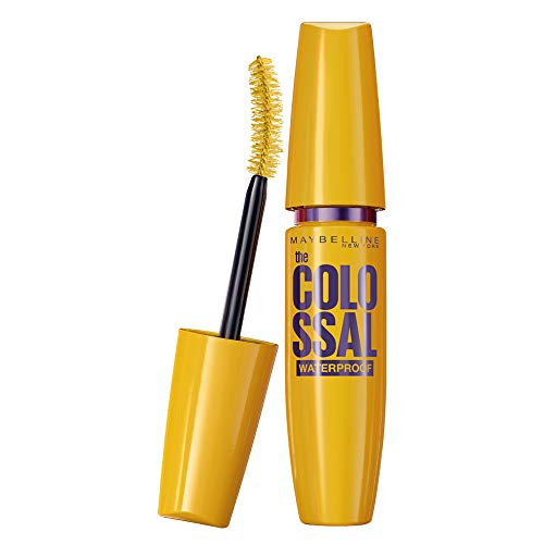 Maybelline Colossal Volum Express Mascara 10ml Glam Black - Wasserfest