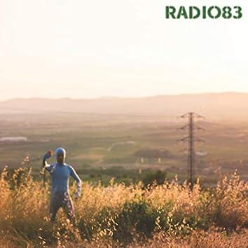 Radio83 - EP