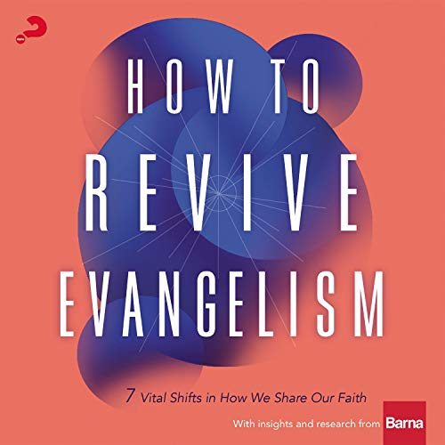 How to Revive Evangelism cover art