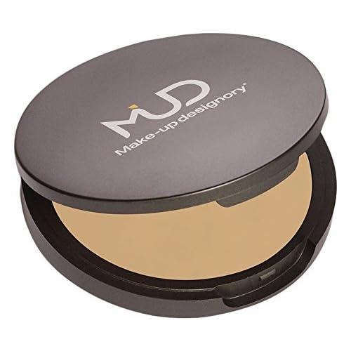 MUD YG2 Cream Foundation Compact 14g