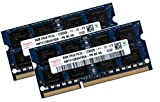 HYNIX - 16 GB Kit (2 x 8GB)