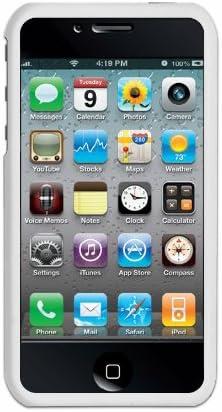 Istar Coque Pour Iphone 4 Avec Fond D Ecran Et Film Protection D Ecran Cherry Amazon Fr High Tech