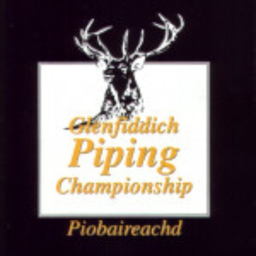 Glenfiddich Piping Champs