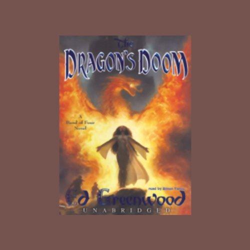 Dragon's Doom  Audiolibri