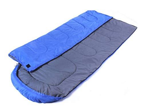 hhxiao Outdoor slaapzak Outdoor Camping Slaapzak Ultralight Envelop Camping Bed Waterdicht Wandelen Reistas
