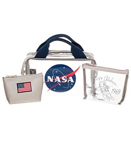 NASA Bags Space Accessories NASA Gift Space Travel Bags NASA Accessories
