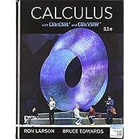 Bundle: Calculus 11th + WebAssign Printed Access Card for Larson/Edwards' Calculus Multi-Term【洋書】 [並行輸入品]
