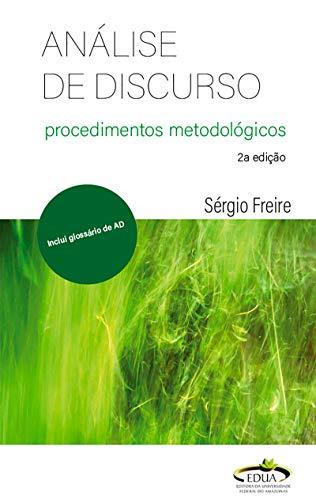 Análise de Discurso: Procedimentos metodológicos