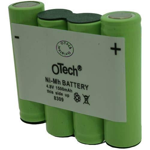 Compex batería Compatible 941210
