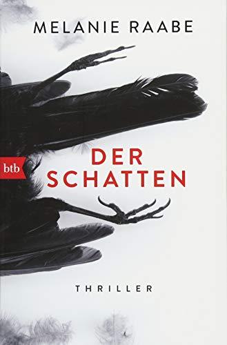 Der Schatten: Thriller