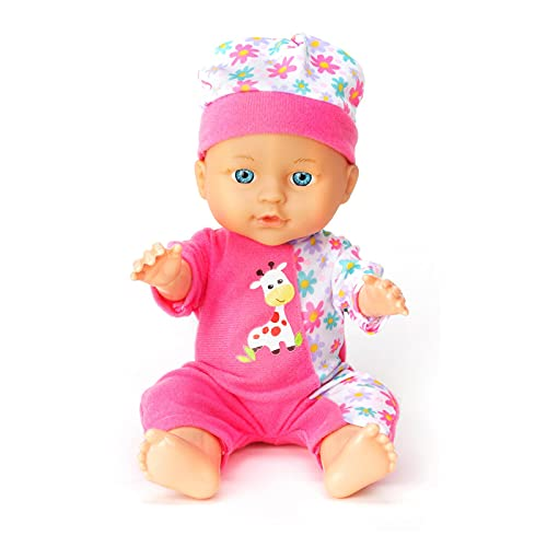 Baby Cuddles Realistic New Born Doll - Bedtime All In One Outfit - Life...