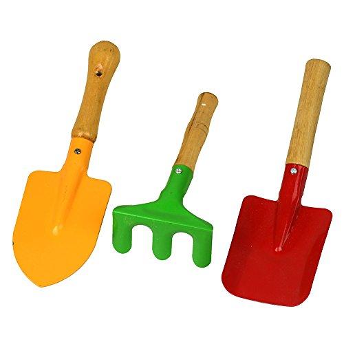 Gardeningwill Poignée jardinage Outils de Greffe Tool Set