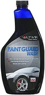 Ultima Paint Guard Wash and Shampoo 22 oz. Bottle w/Flat Anti-Leak Cap