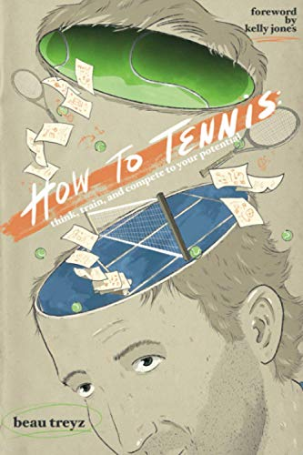 How To Tennis: Think Train and Compete to your Potential