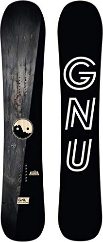 Gnu Mullair Snowboard 2020/21 159