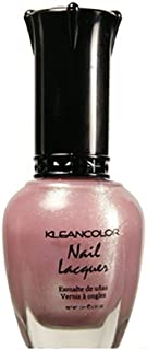 (6 Pack) KLEANCOLOR Nail Lacquer 4 - Love is in The Air (並行輸入品)