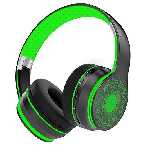 Sunvito - Auriculares Bluetooth 5.0 inalámbricos...
