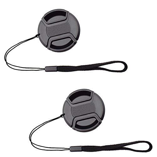 ULBTER 49mm Tapa Objetivo Lente para Objetivo Sony E-Mount FE 50mm f/1.8,E...