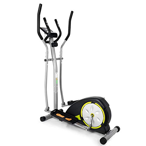 Purchase ncient Elliptical Machine Eliptical Trainer Exercise Machine for Home Use Magnetic Smooth Q...