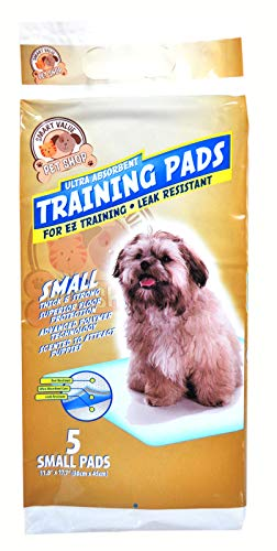 Home Smart Pet Training Pads Small