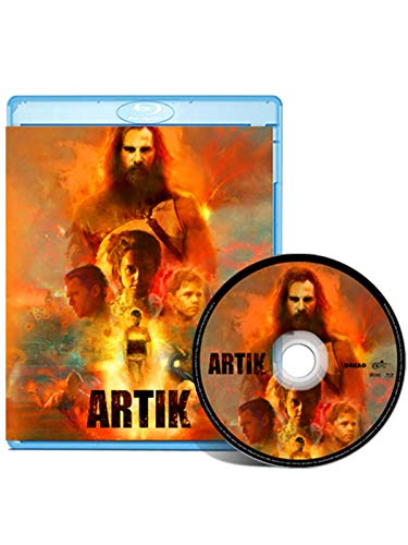 Artik (Blu-ray US-Versions-Region frei)