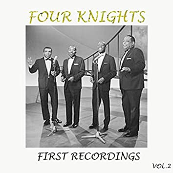 Four Knights - First Recordings, Vol. 2