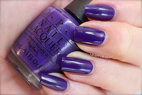 Esmalte de Uñas OPI, Color Do You Have This Color in Stock-Holm - 15 Ml