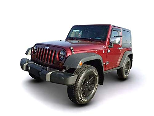 Amazon Com 2008 Jeep Wrangler Reviews Images And Specs Vehicles