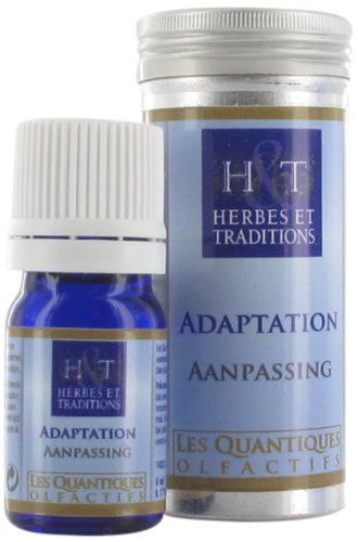 Herbes et Traditions Synergie 100% Huile Essentielle Adaptation