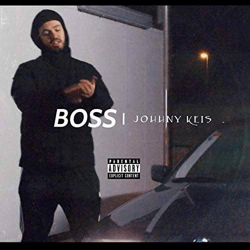 Johnny Keis