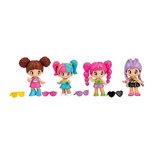 Pinypon New Look Figuras (Famosa 44715560)
