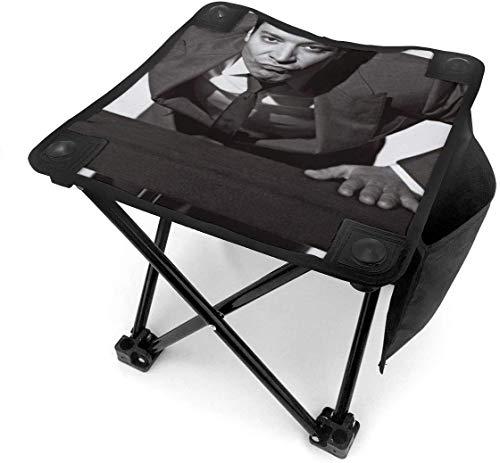 123456789 Jimmy Fallon Kleine Klapp Camping Hocker Camping Wandern Jagd Wandern Picknick Garten BBQ 600D Oxford Leichte Stühle Tragbaren Sitz