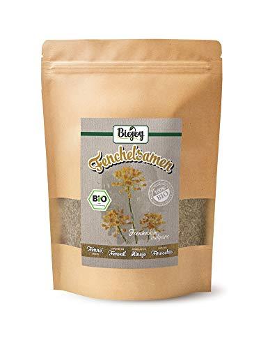 Biojoy Graines de fenouil BIO (500 gr)