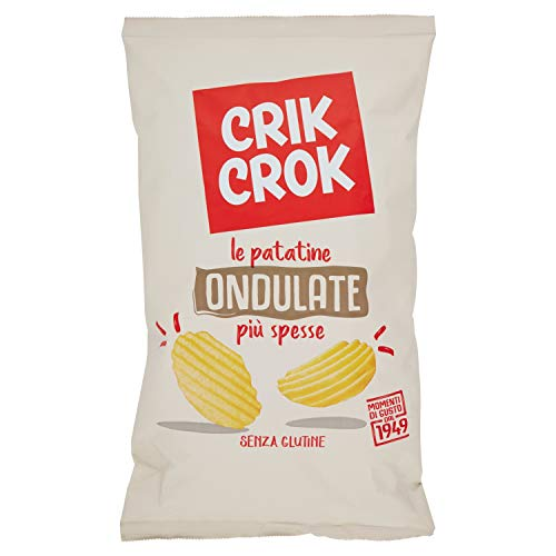 SOGLIA D'INGRESSO Crik Crok Wellen - 180 g
