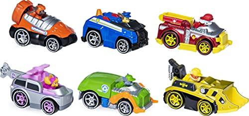PAW Patrol Die-Cast Vehicle Set
