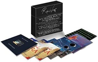 roger waters the collection box set