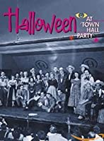 Halloween At Town Hall... [DVD] [Import]