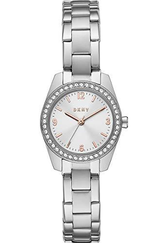 DKNY Reloj Mujer Colección Nolita Acero - Ref NY2920